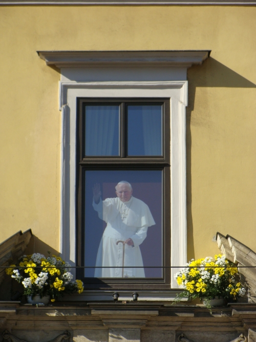 papstfenster